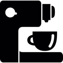 Koffie/Thee apparatuur
